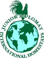 Junior Diplomat International Homestays